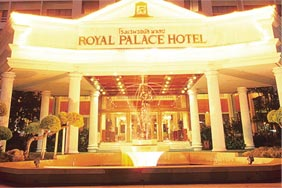 royal palace casino